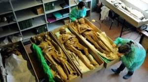 More mummies in Vac