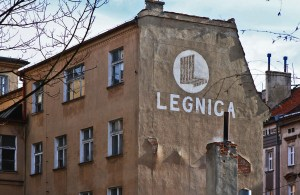 Legnica Poland Building