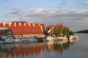 Mikolajki Poland