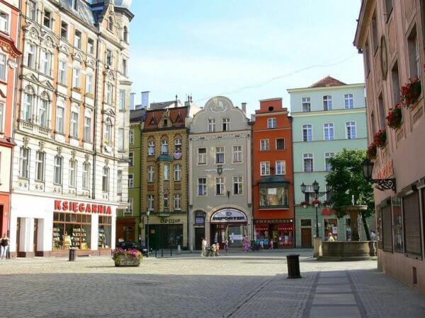 Swidnica Poland Guide