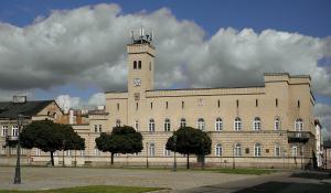 Town Hall Radom