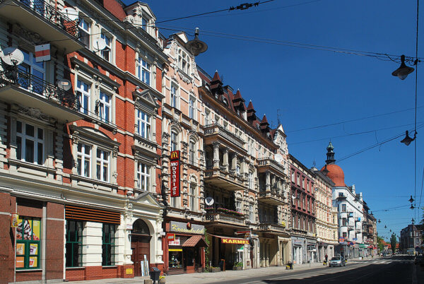 Gliwice Poland Guide