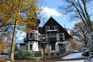 Hunter's Manor Tychy