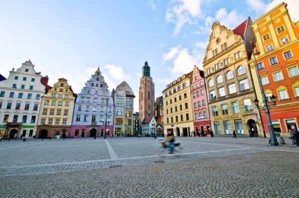 Krzyzowa Poland Guide