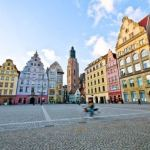 Krzyzowa Poland