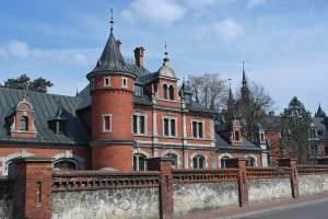 Plawniowice Palace Gliwice
