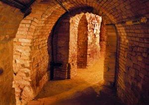 Rzeszow Cellars Poland