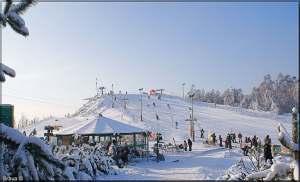 Dolomity Sportowa Dolina Bytom