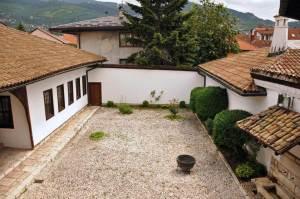 Svrzo House Sarajevo