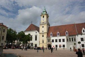 City Museum Bratislava