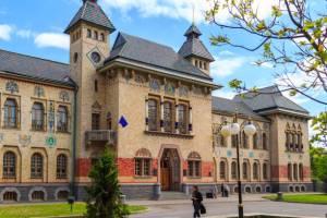 Poltava Regional Museum