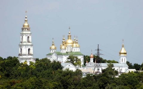 Poltava Ukraine Guide