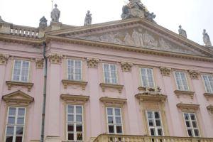 Primatial Palace Bratislava