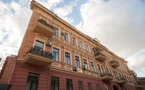 Flat House Odesa