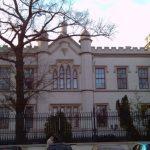 Shah Palace Odesa Ukraine