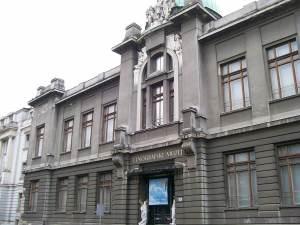 Ethnographic Museum Zagreb