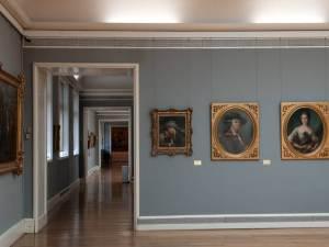 Mimara Museum Zagreb Interior
