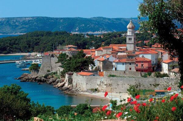 Krk Croatia Guide
