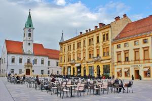 Varazdin Croatia