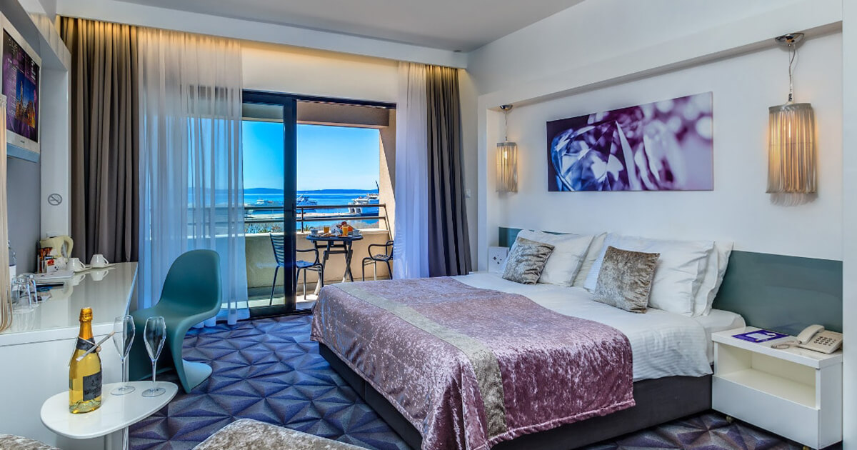We Recommend Boutique Hotel Luxe Split