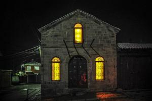 Stacion - Center for Contemporary Art Pristina