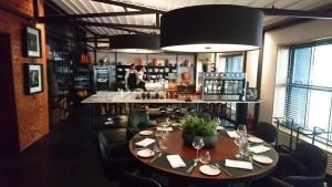 Ferma Restaurant Riga