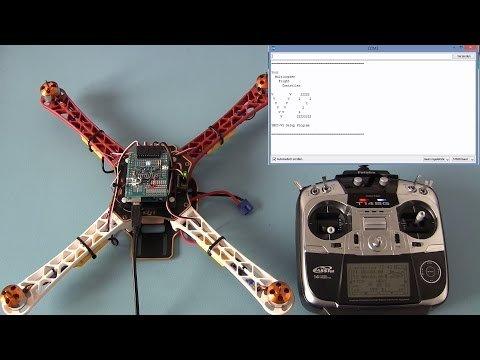 The Ymfc 3d V2 Arduino Quadcopter Made Easy With Free