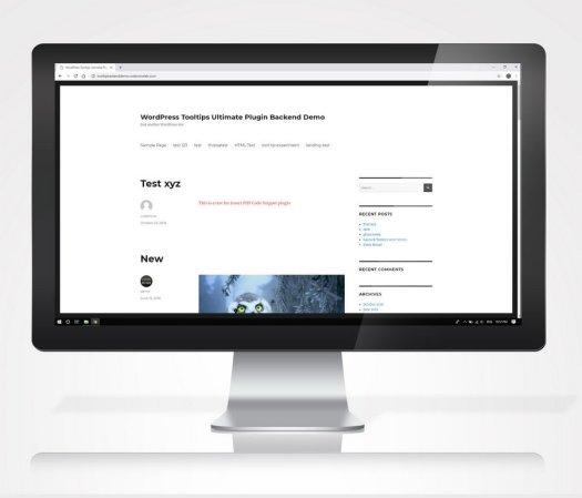 WordPress Tooltips Ultimate & Image Hotspot - 7