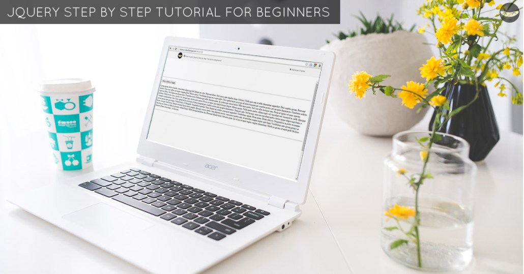 jquery-step-by-step-tutorial-for-beginners