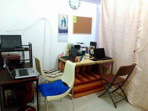 mini-office