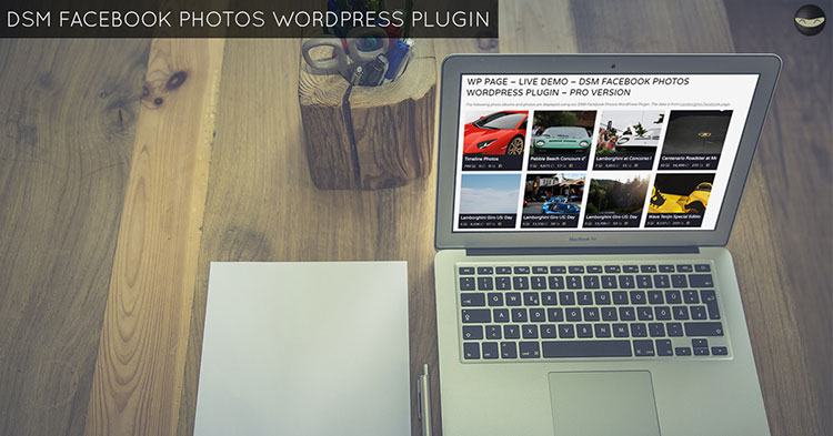 dsm-facebook-photos-wordpress-plugin