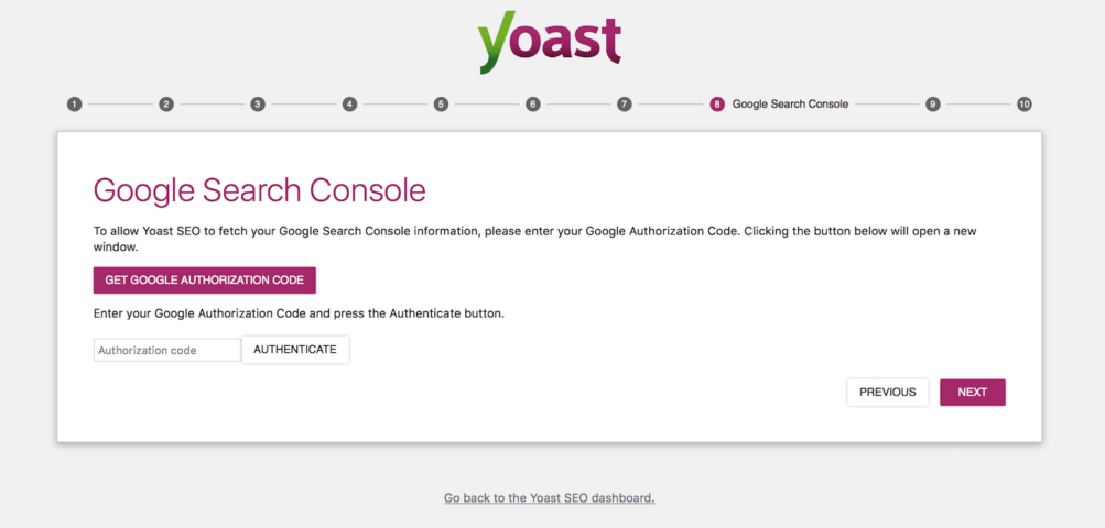 Yoast SEO 11