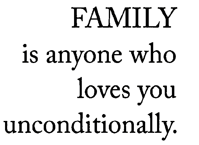 42 Inspirational Family Quotes and Family Sayings | Code of ...
