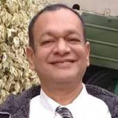 Ashwin Honawar