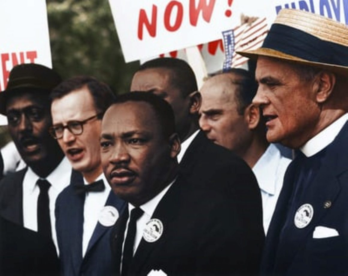 Martin Luther King Junior Quotes