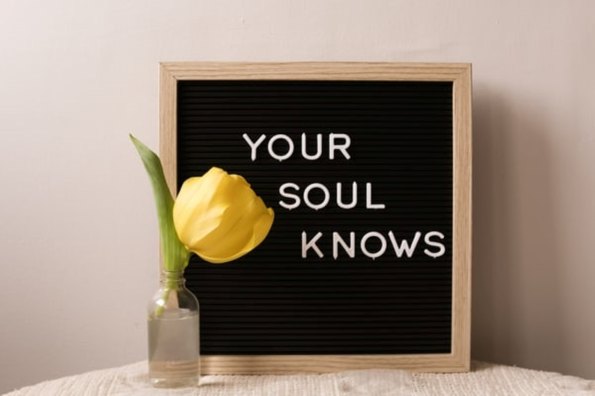 Soul Quotes- Featured Image