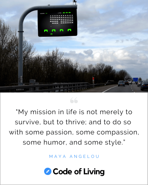 Passion Quotes- Post Image