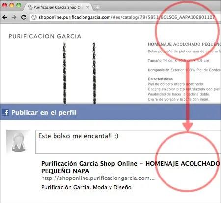 Purificacion Garcia - Redes Sociales y SEO