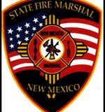 Fire Marshal Badge