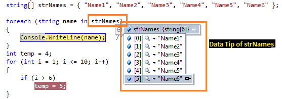 How to Import Export Data Tips in Visual Studio 2010 ? - Daily  NET Tips