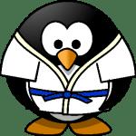 judo-penguinblu