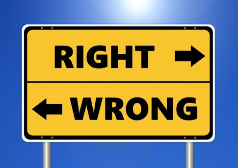 ethics-2991600_1280 5 Reason Why I Love Being Wrong work environment teams people leadership culture career advice