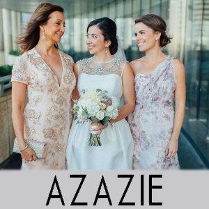Azazie Discount Codes