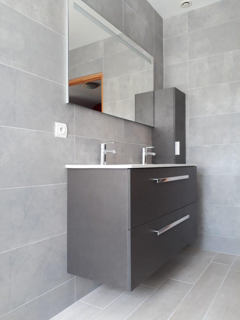 salle de bain rennes installation