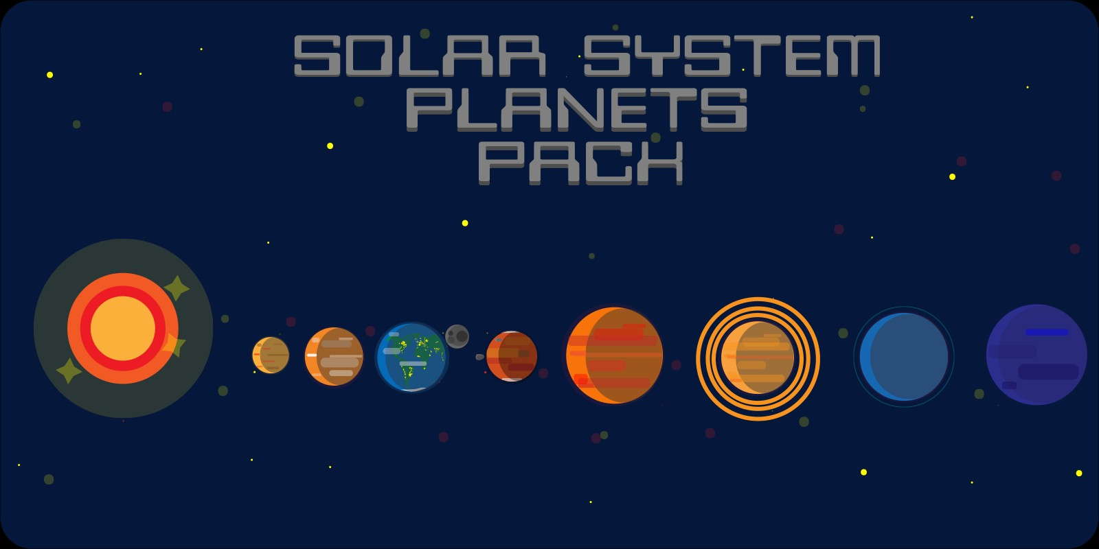 Pictures Of Solar System Planets