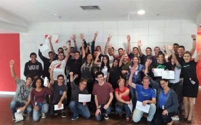 CodeToHope's Impact in Brazil