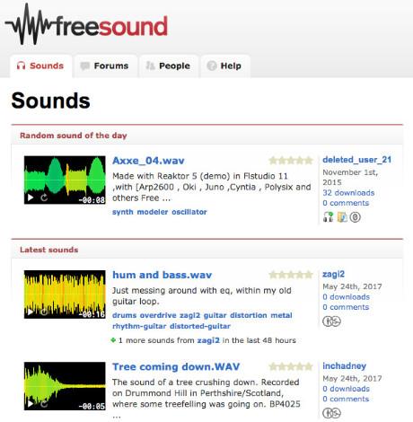 Musique gratuite pour vos montages vidéo