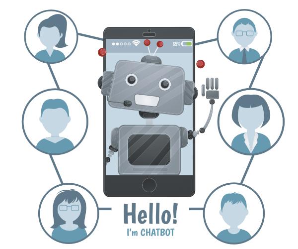 Chatbots clients