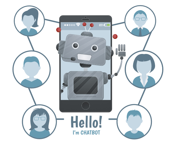 Chatbots clients