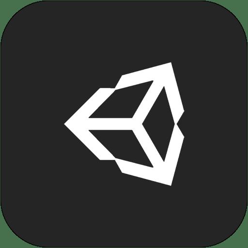 iconfinder_Unity_3D_617623
